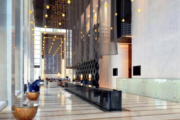 Southern Sun Hotel Abu Dhabi - фото 6