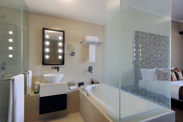 Southern Sun Hotel Abu Dhabi - фото 8