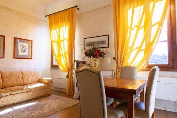 Magic Signoria Apartment - фото 15