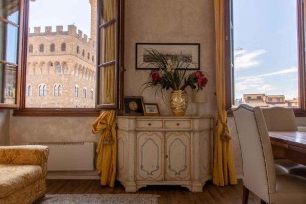 Magic Signoria Apartment - фото 10