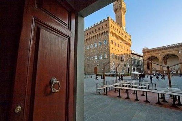 Magic Signoria Apartment - фото 8