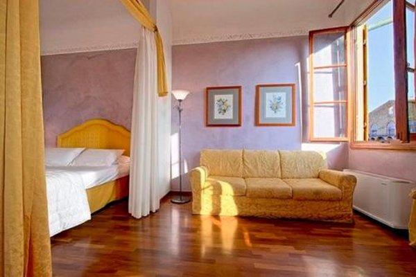 Magic Signoria Apartment - фото 9