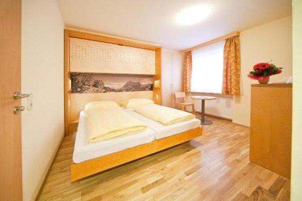 JUFA Hotel Montafon - фото 21