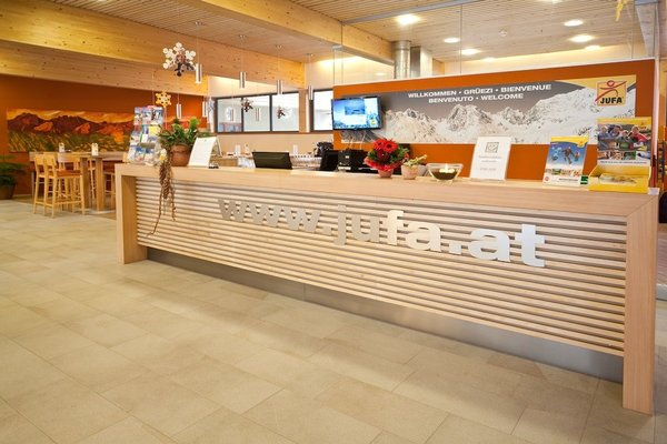 JUFA Hotel Montafon - фото 11