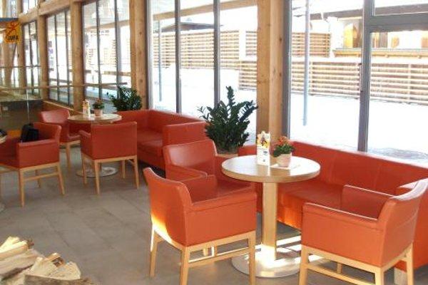 JUFA Hotel Montafon - фото 3