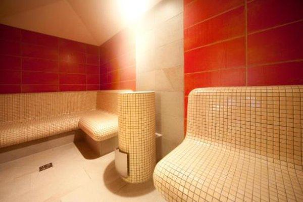 JUFA Hotel Montafon - фото 4