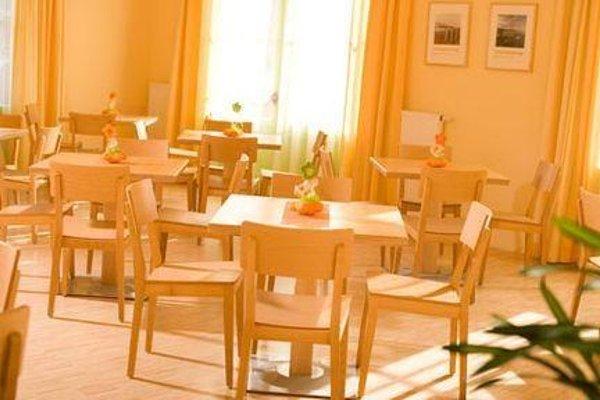 JUFA Hotel Montafon - фото 7