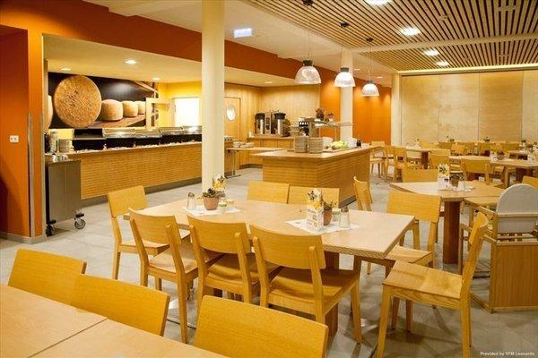 JUFA Hotel Montafon - фото 9