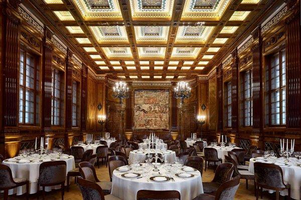 Park Hyatt Vienna - фото 10