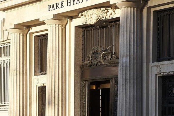 Park Hyatt Vienna - фото 20