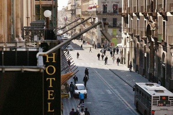 Hotel Sofia - фото 23
