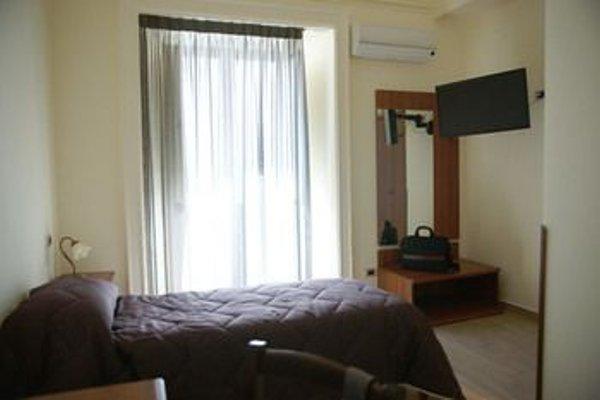 Hotel Sofia - фото 6