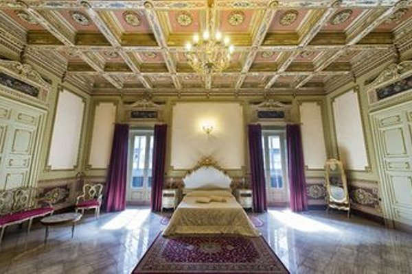 Hotel Sofia - фото 7