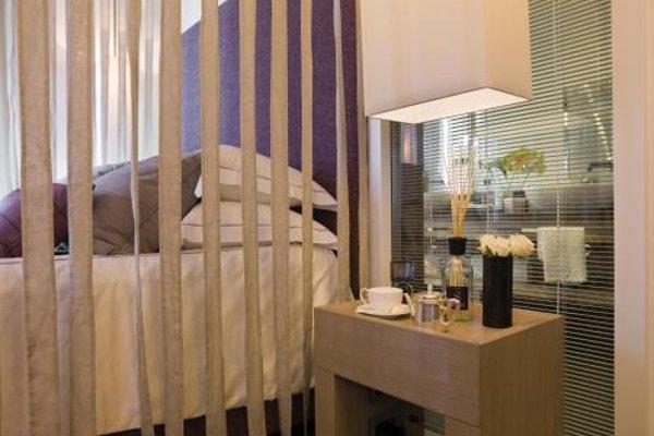 Eight Hotel Paraggi - фото 6