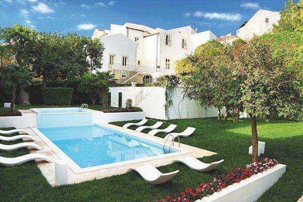 Villa Del Lauro - фото 22