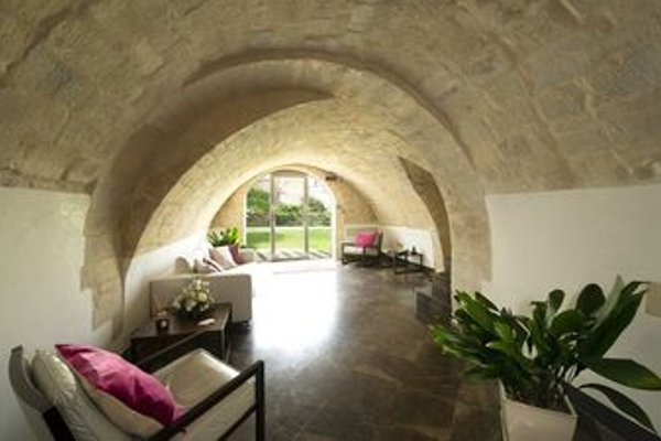 Villa Del Lauro - фото 18