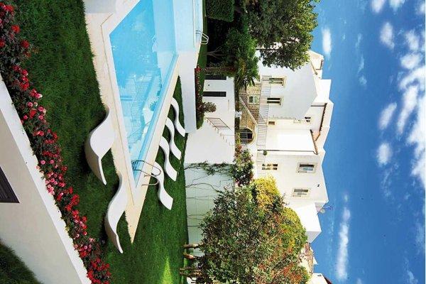 Villa Del Lauro - фото 19