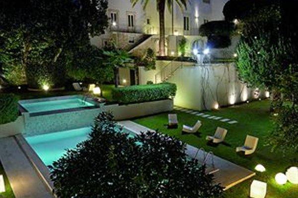Villa Del Lauro - фото 20