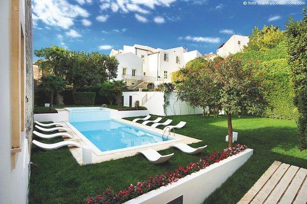 Villa Del Lauro - фото 21