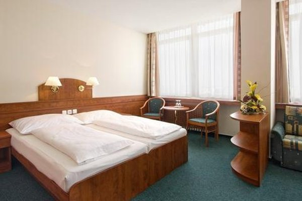 Gomel Hotel Ceske Budejovice - фото 12