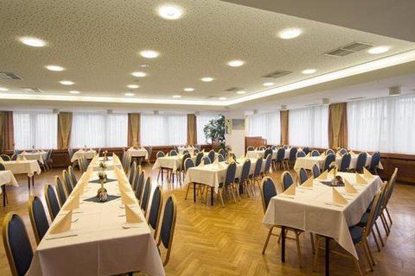 Gomel Hotel Ceske Budejovice - фото 15
