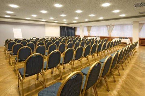 Gomel Hotel Ceske Budejovice - фото 18