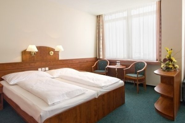 Gomel Hotel Ceske Budejovice - фото 22