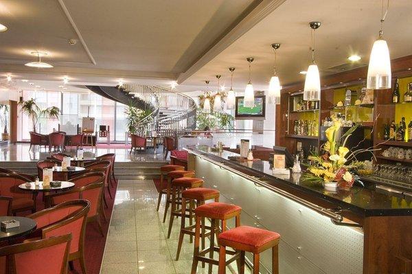 Gomel Hotel Ceske Budejovice - фото 4