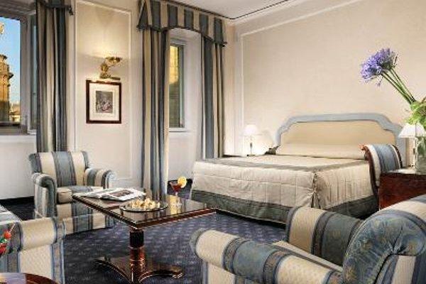 Hotel De La Ville - фото 34
