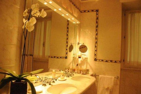 Hotel De La Ville - фото 10
