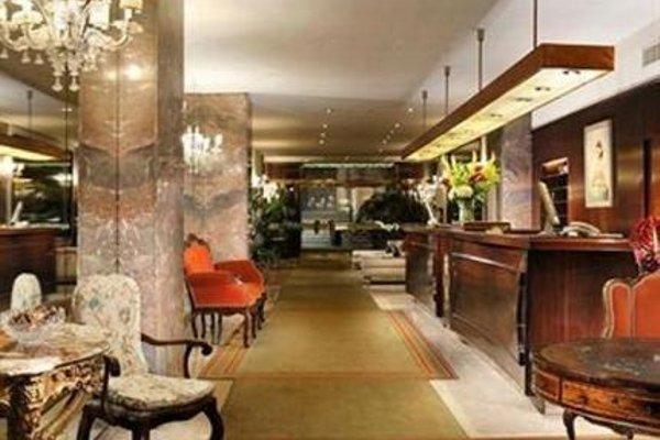 Hotel De La Ville - фото 6