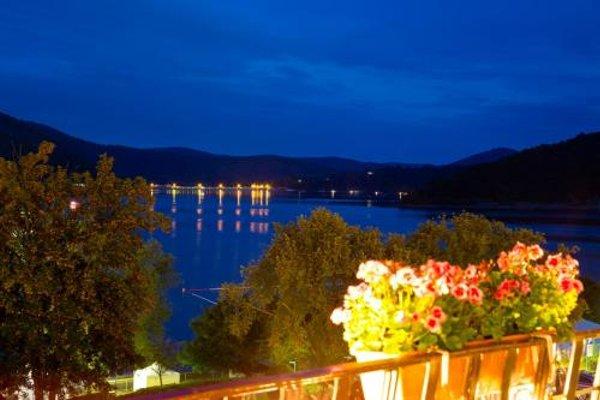 Waldhotel Wiesemann und Appartmenthaus Seeschwalbe am Edersee - фото 21