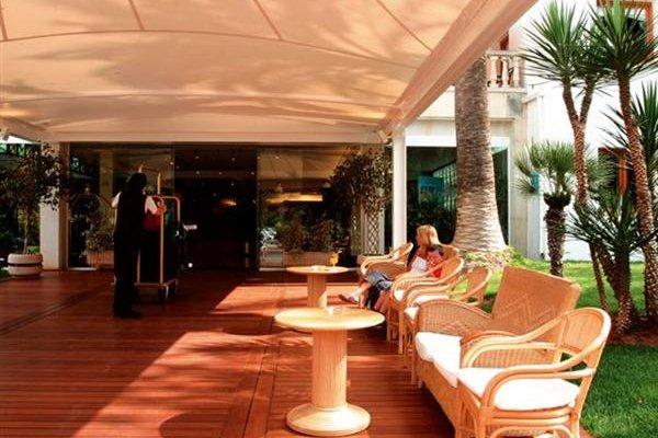 Cala Galdana Hotel Menorca Island - 3