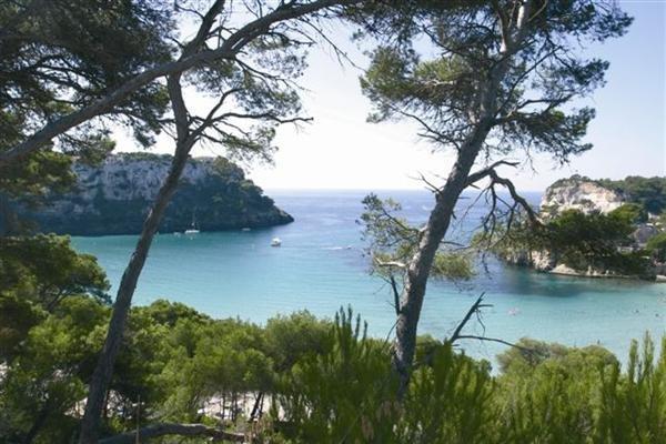 Cala Galdana Hotel Menorca Island - 4