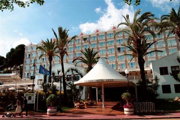 Cala Galdana Hotel Menorca Island - 5