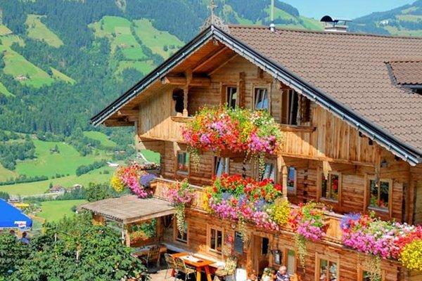 Berggasthof Zieplhof - фото 10