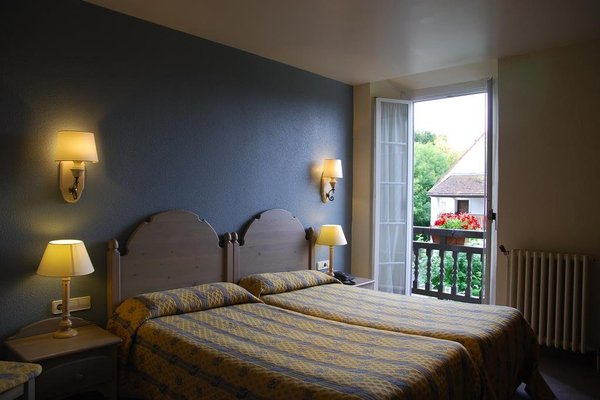 Hotel Rural Loizu - 10