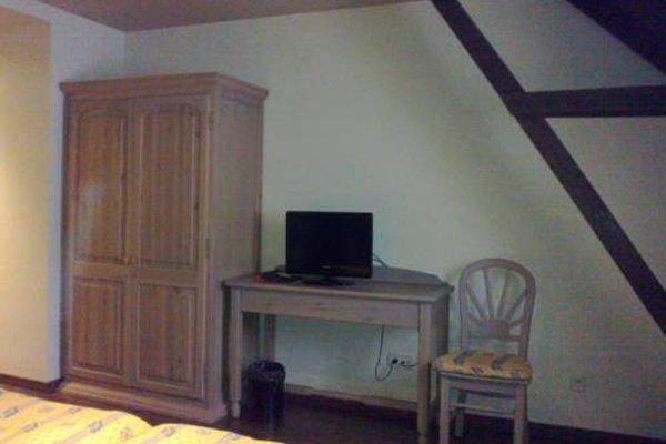 Hotel Rural Loizu - 17