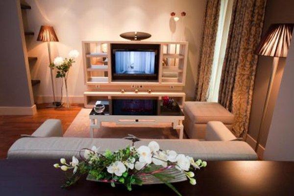 Nexus Valladolid Suites & Hotel - фото 50
