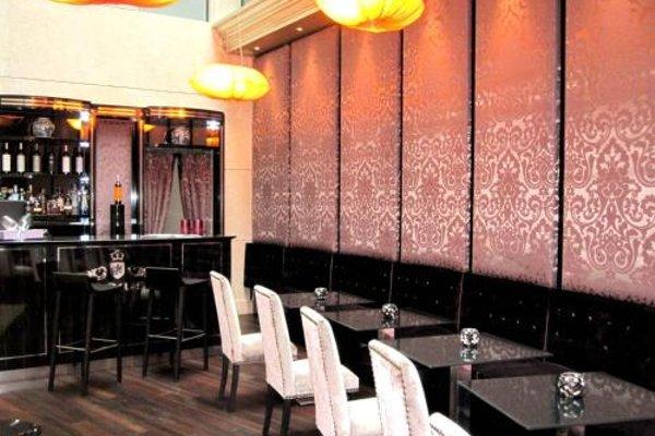Nexus Valladolid Suites & Hotel - фото 10