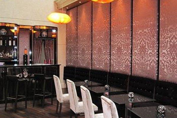 Nexus Valladolid Suites & Hotel - фото 11