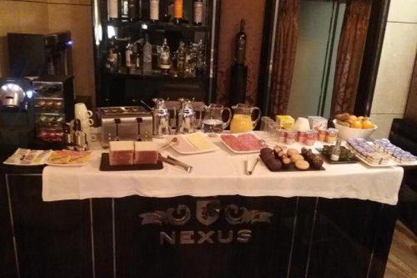 Nexus Valladolid Suites & Hotel - фото 13