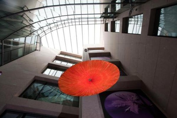 Nexus Valladolid Suites & Hotel - фото 15