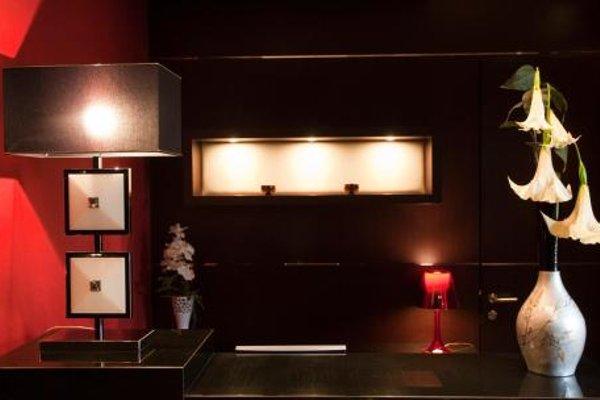 Nexus Valladolid Suites & Hotel - фото 18