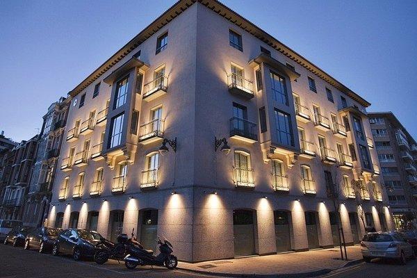 Nexus Valladolid Suites & Hotel - фото 22