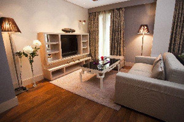 Nexus Valladolid Suites & Hotel - фото 4