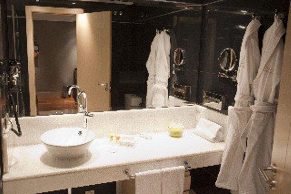 Nexus Valladolid Suites & Hotel - фото 5