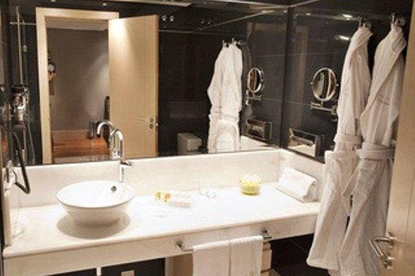 Nexus Valladolid Suites & Hotel - фото 6