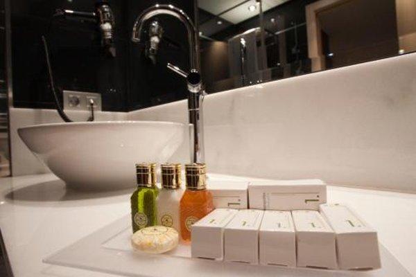 Nexus Valladolid Suites & Hotel - фото 7