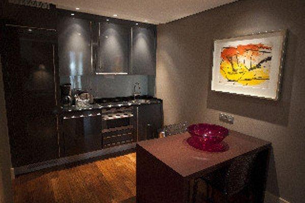 Nexus Valladolid Suites & Hotel - фото 8
